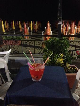 Ristorante Il tramonto di Roma