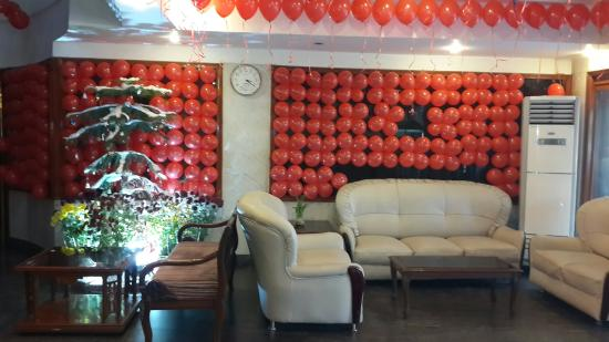 Hotel Solitaire: Beautiful Decorated