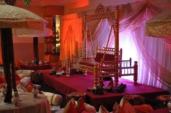 London darbar wedding