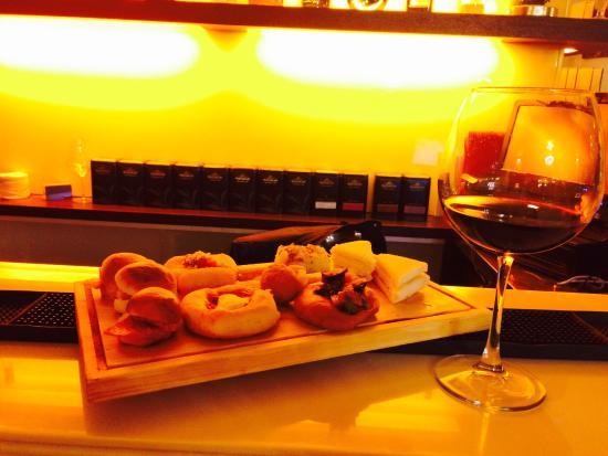 BEST WESTERN Ai Cavalieri Hotel : Um mimo