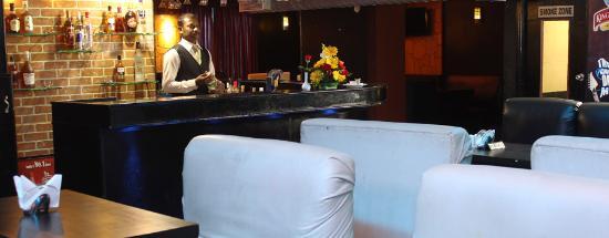 Chennai Gate Hotel: Chennai egmore hotels