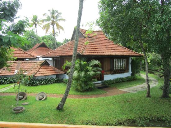Kumarakom Lake Resort: Heritage lake view villas