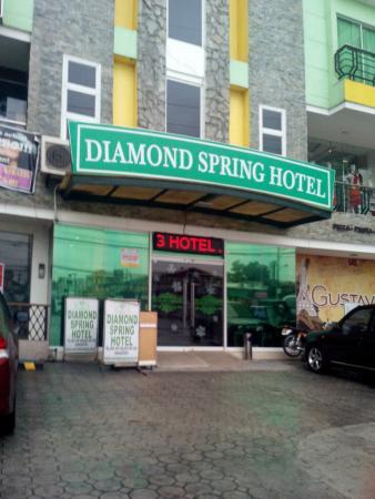 Diamond Spring Hotel