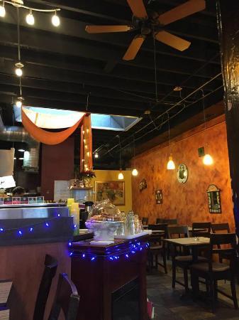West Cafe Portland Oregon Reviews