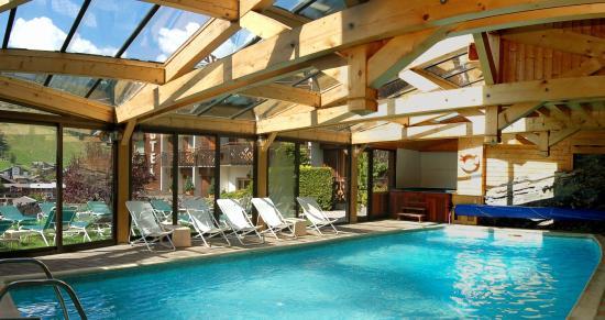 Photo of Logis Residence et Hotel Loisirs Les Cotes Morzine-Avoriaz