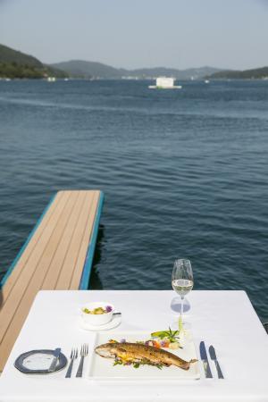 Seespitz: kulinarische Eindrücke 3