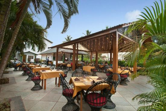 Sea Mist Resort: Restaurant
