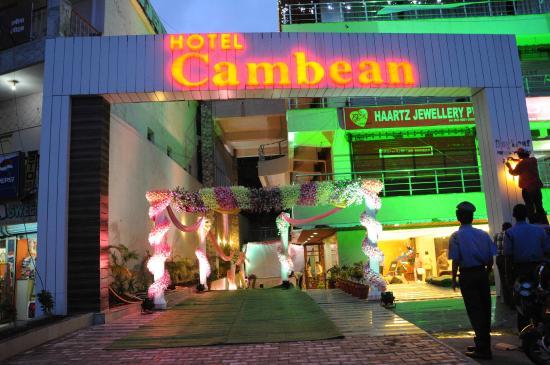 Hotel Cambean