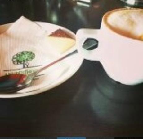 HundertWasser: Вкусный кофе