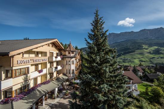 Photo of Hotel Ciasa Tama La Villa