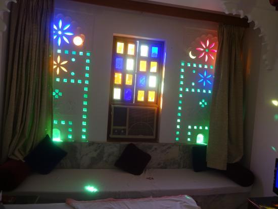 Hotel Raj Palace : raj palace room...