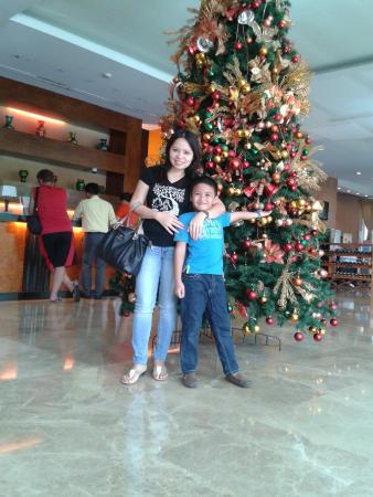 Sotogrande Hotel & Resort: Reception