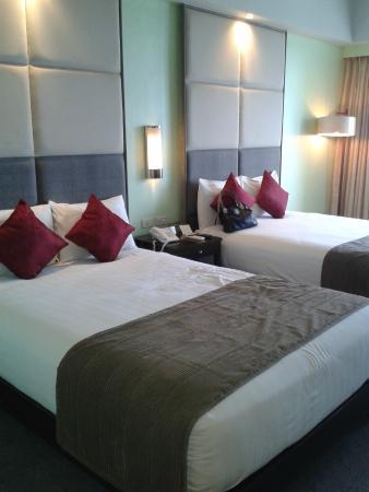 Sotogrande Hotel & Resort : De Luxe Room