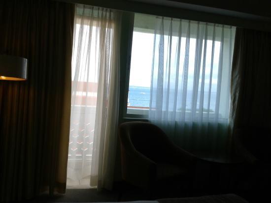 Sotogrande Hotel & Resort : Balcony