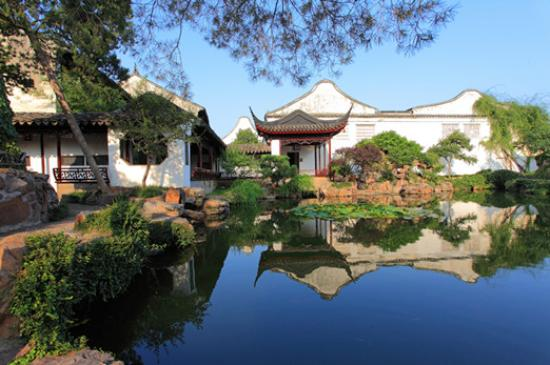 Top 10 attractive Chinese cities for expats 2013 - China.org.cn
