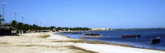 Siqueira Beach : praia