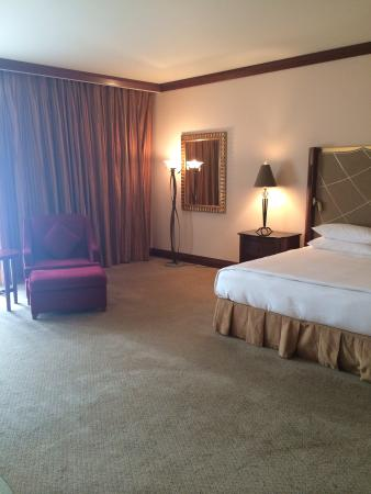 Al Faisaliah Hotel: ��