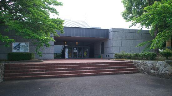 守山市埋蔵文化財センター