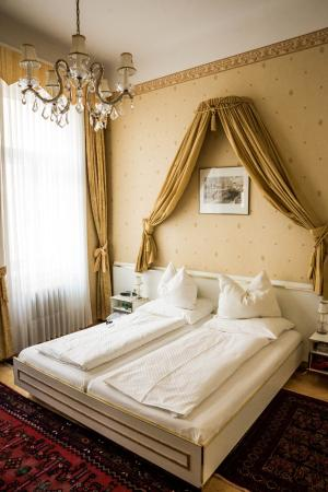 Hotel Zur Wiener Staatsoper: Room for two