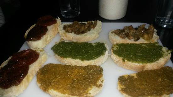 Delicias da Sicilia
