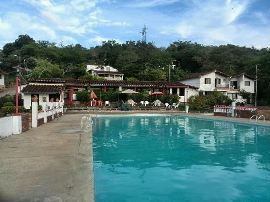 Hotel Dos Quebradas