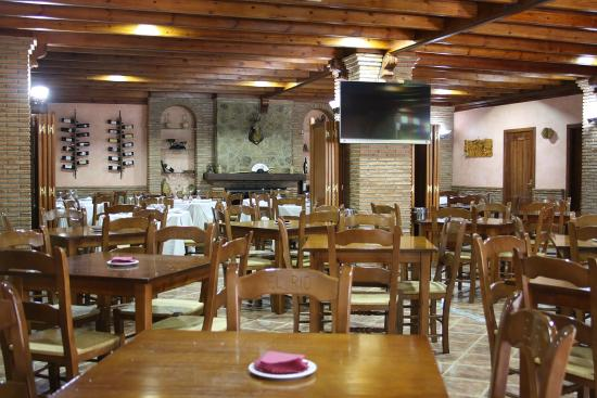 Restaurante Casa Rular Robert