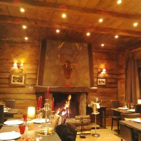 Sala da pranzo - Picture of Ristorante Bragard, Limone Piemonte - TripAdvisor