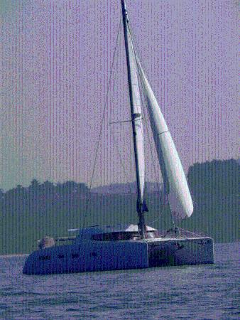Aldabra Yacht Charter