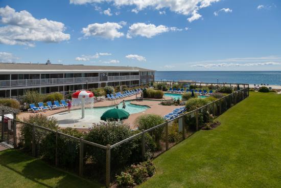Photo of Riviera Beach Resort - Bass River South Yarmouth