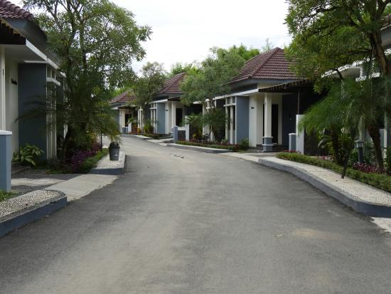 The Luxio Hotel: Luxio Hotel, Sorong