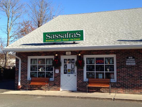 Safras Restaurant 13 Huntington Plaza Shelton Ct