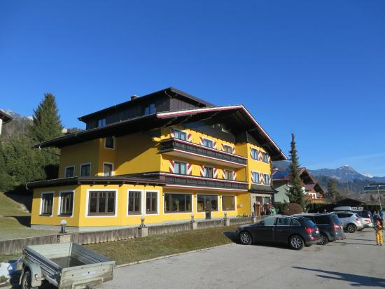 Photo of Hotel Schladmingerhof