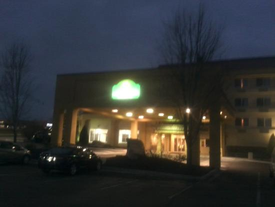 La Quinta Inn & Suites Boise Towne Square: clean, easy access