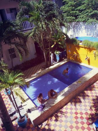 Photo of Media Luna Hostel Cartagena