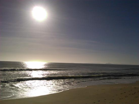 Unamar Beach
