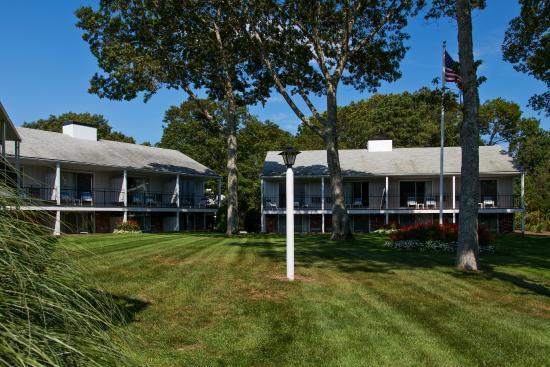 Blue Rock Resort: Resort grounds