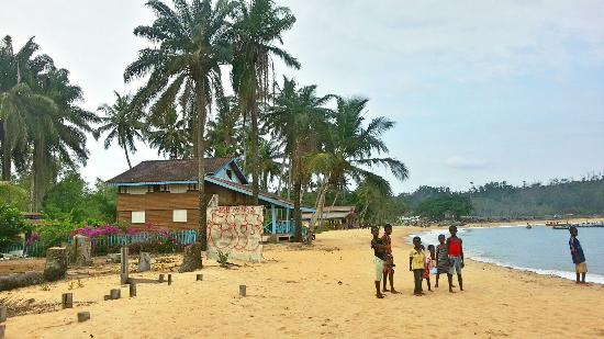 Elfenbeinküste: Monogaga