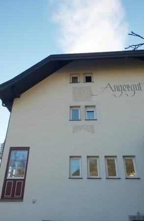 Pension Angergut