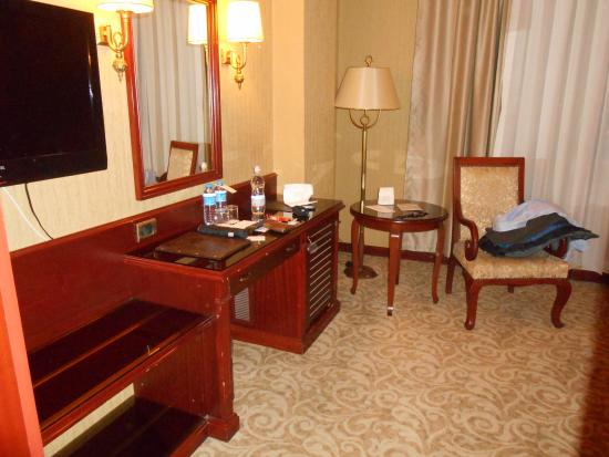 Bilek Hotel Istanbul: 4