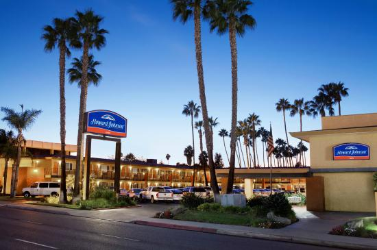 Howard Johnson by Wyndham San Diego Sea World: The Howard Johnson San Diego SeaWorld/Airport welcomes you!