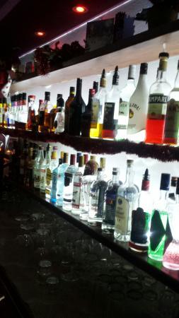 Iron Horse Pub