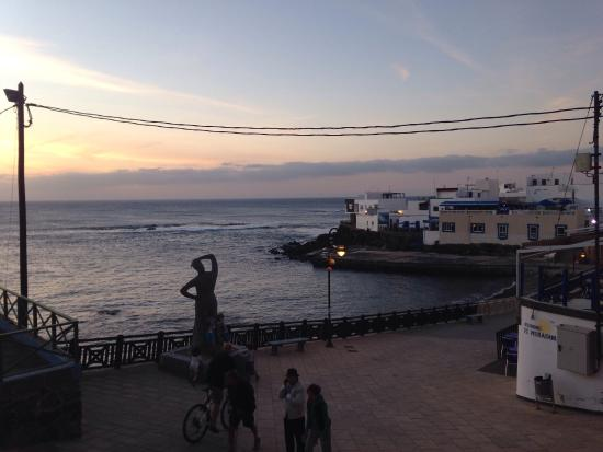 imagen Afrikama Sunset Bar en Anievas