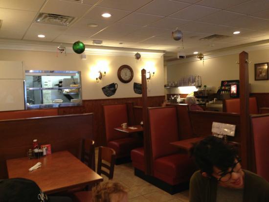Safras Restaurant Huntington Ct 13 Plaza Shelton