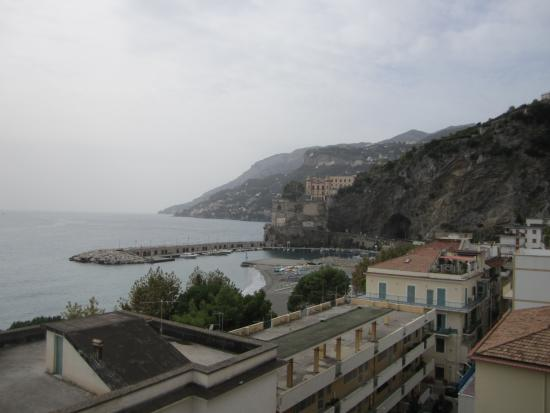 Residence Hotel Panoramic: View from terrace