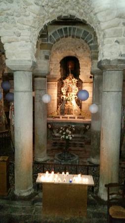 La crypte photo de basilique notre dame du port clermont ferrand tripadvisor - Basilique notre dame du port ...