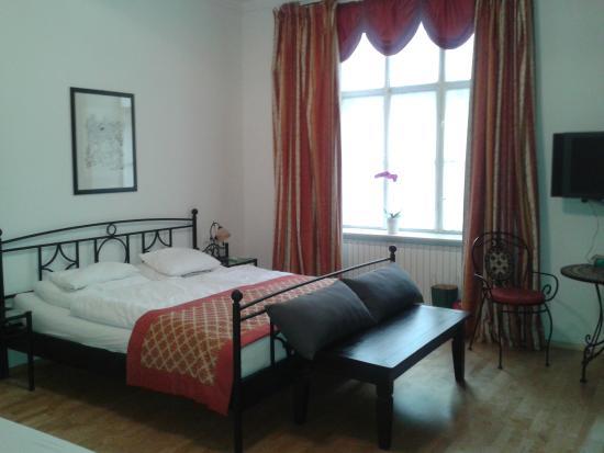 La Scala Appartment Hotel