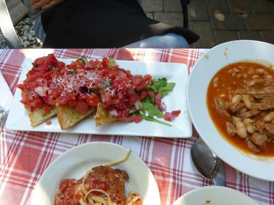 Pias Restaurant Gulfport Fl