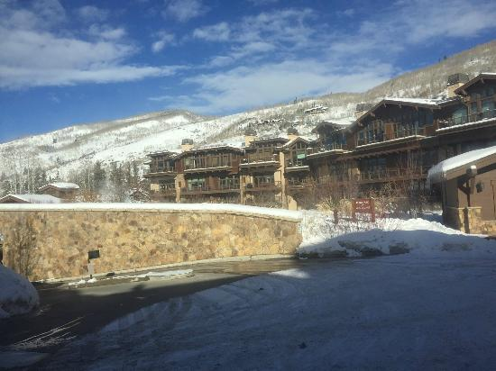 Manor Vail Lodge: Manor Vail