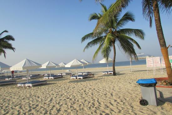 Holiday Inn Resort Goa Private Beach