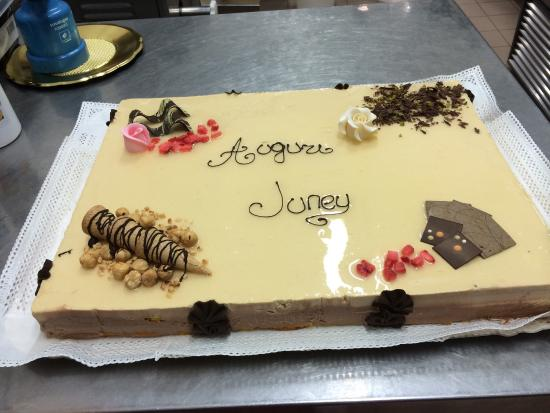 Vetrina per torte gelato